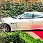 Wedding Car Hire For Your Special Day